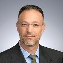 Haim Schwartz