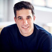 Profile photo of Nisim Tal, Chief Technology Officer at DoubleVerify