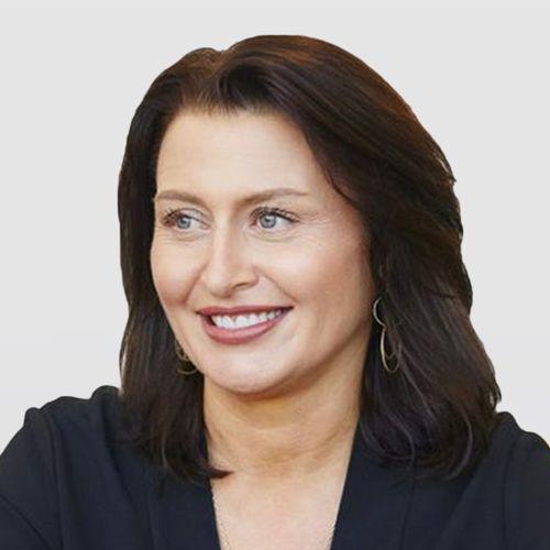 Jane Geraghty