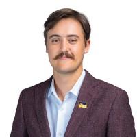 Profile photo of Grant Bumgarner, Community Manager at Tulsa Remote