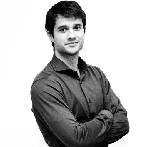 Eric Navarro