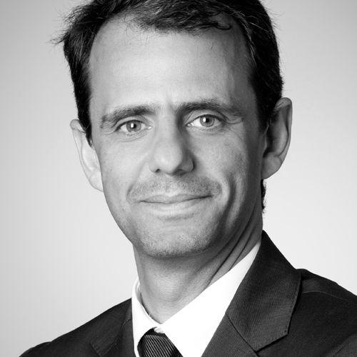 Laurent Gerin