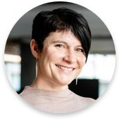 Profile photo of Alison Nicoll, General Counsel at Upstart