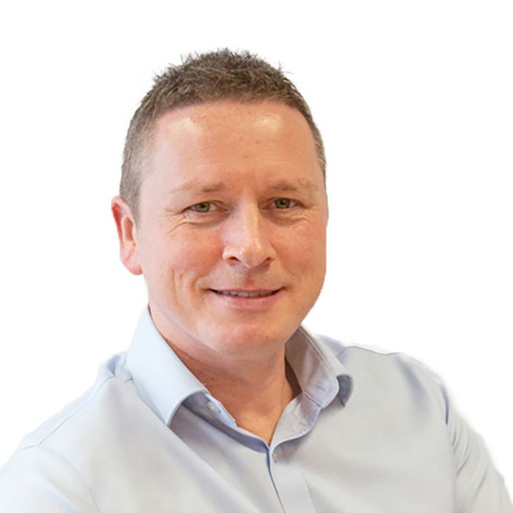 Craig Bennett