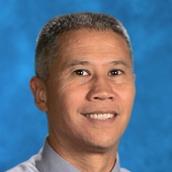 Gerald Shong
