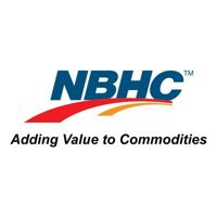 National Bulk Handling Corporation Ltd. logo
