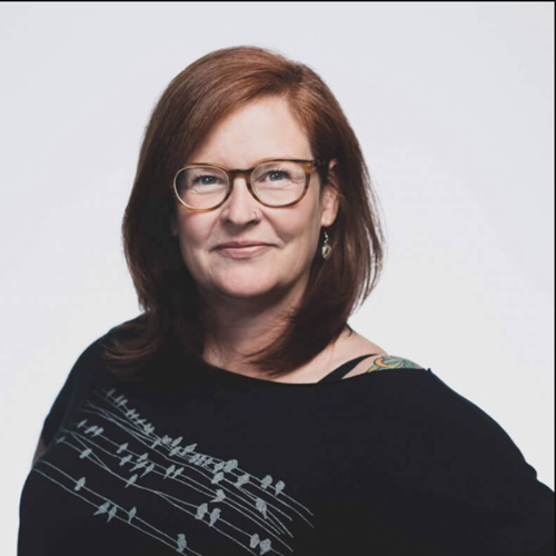 Profile photo of Lee Ann Cotton, Head of Client Experience at Massive