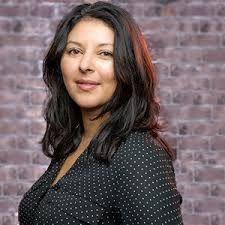 Christine Carrillo