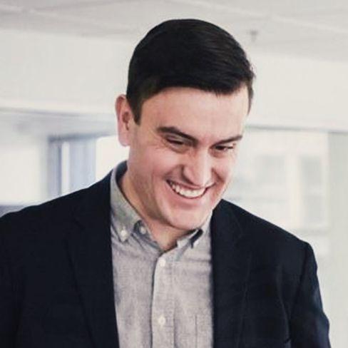 Profile photo of Chris Baker, General Manager at projekt202