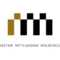 Isetan Mitsukoshi Holdings Ltd logo