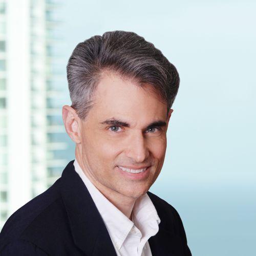 Scott M. Giordano