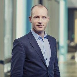 Finnur Oddsson