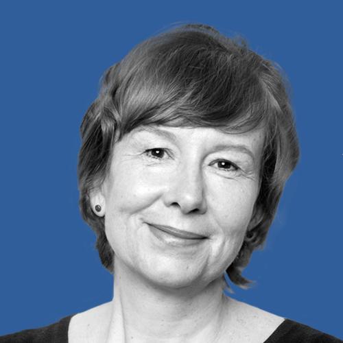 Erika Darmstaedter