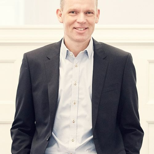 Niels Worning