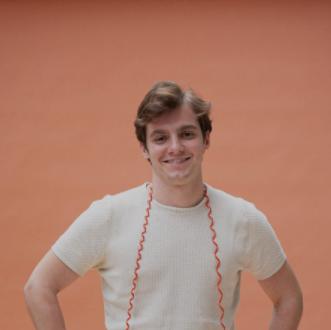 Maxime Jouvene-Faure