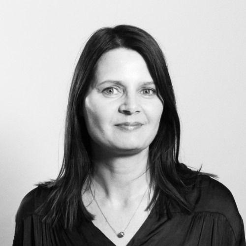 Marianne Præstegaard Heessels