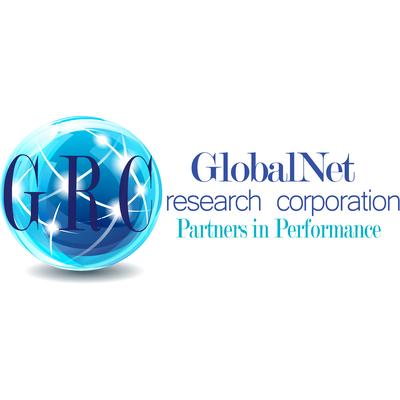 GlobalNet Research Logo