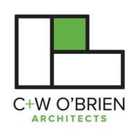 C+W O'Brien Architects logo