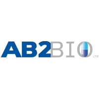 AB2 Bio logo