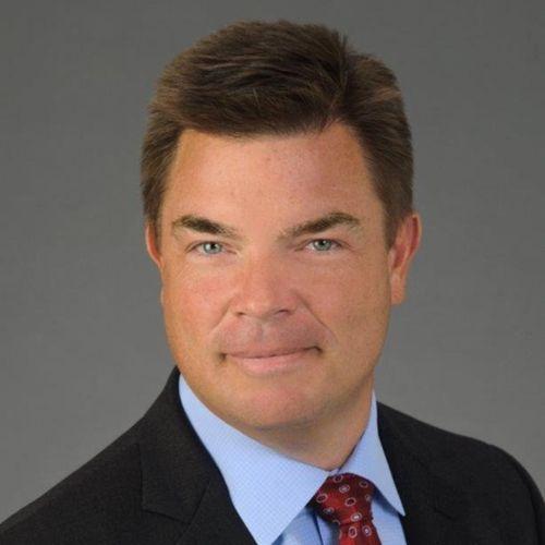 Jon R. Ramsey