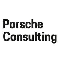 Porsche Consulting logo