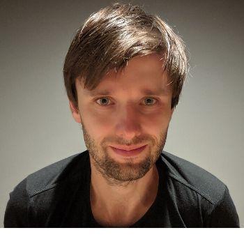 Lukasz Strozek
