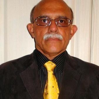 Bipin Patel