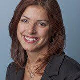 Profile photo of Lynsey Kryzwick, Executive Vice President at BerlinRosen