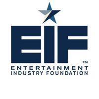 Entertainment Industry Foundatio... logo