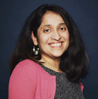 Namrata Ganatra