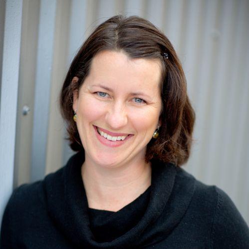 Michelle Sommargren