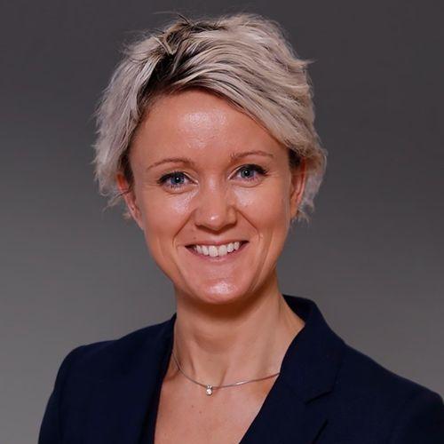 Claire Solon