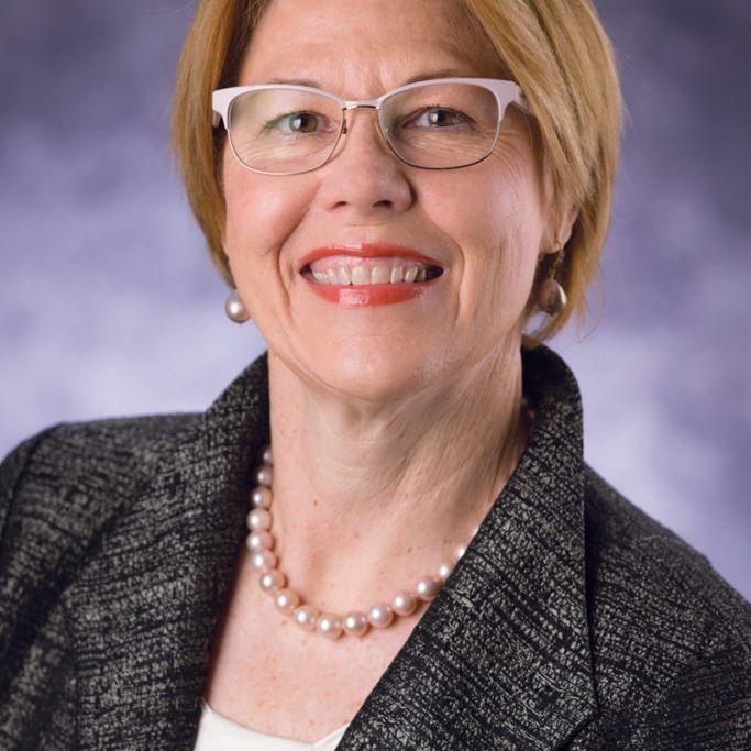 Elizabeth Waltman
