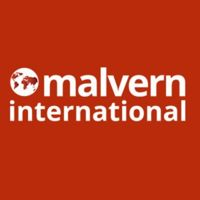 Malvern International logo