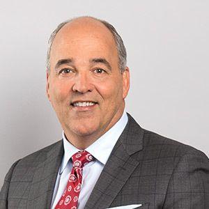 Profile photo of Michael Cunningham, Interim President at National University