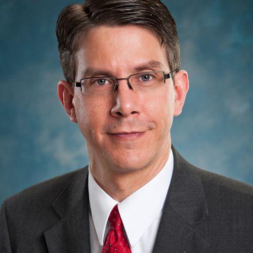 Michael D. Mulford