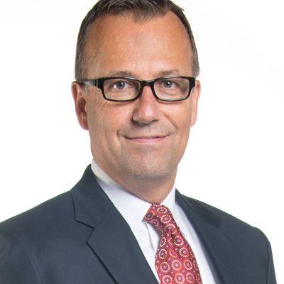 Michael Cooke