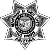 Arizona Department of Public Safety logo