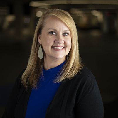 Profile photo of Mary Ward, Chief People Officer at Acxiom