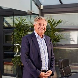 Profile photo of Gary Fielding, Chairman at Vital Energi Utilities Limited