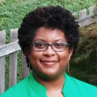Profile photo of Jacqueline Innocent, SVP, Integrated Programs at Habitat for Humanity
