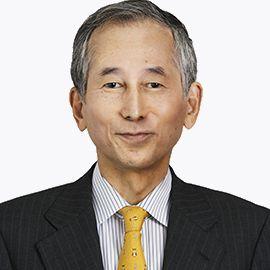 Kazunari Uchida