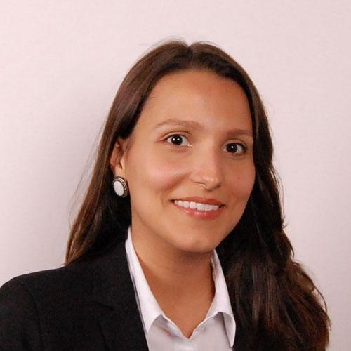 Isabella Vallejo