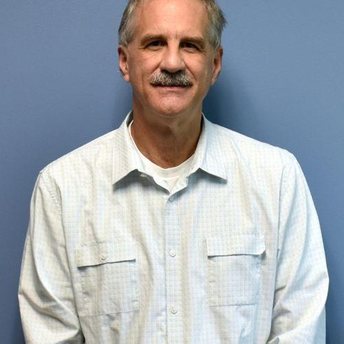Mark Roberson