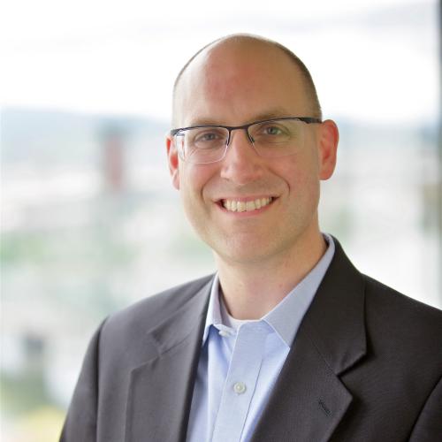 Matt Repasky, Ph.D.