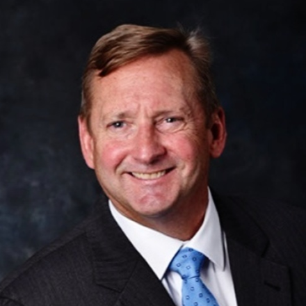 Curt Vinyard