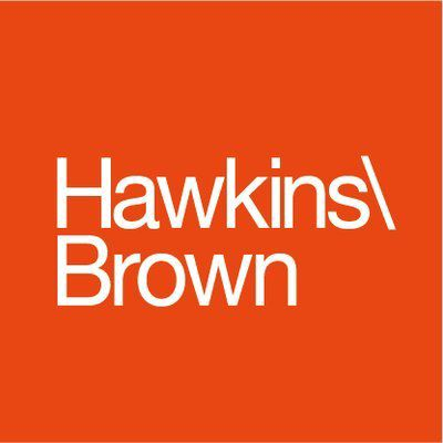 Hawkins Brown Architects logo