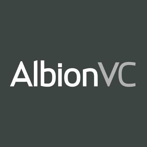 AlbionVC logo