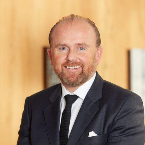 Henrik Badin
