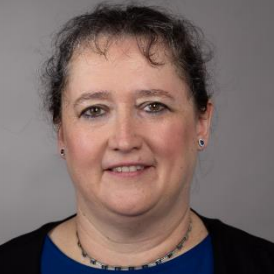 Melanie Riedl